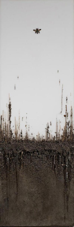 Enzo Fiore, 'Sospensione', 2018