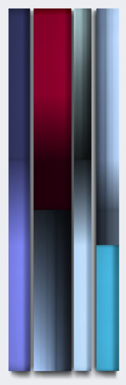 Freddy Chandra, 'Vital Sign', 2011