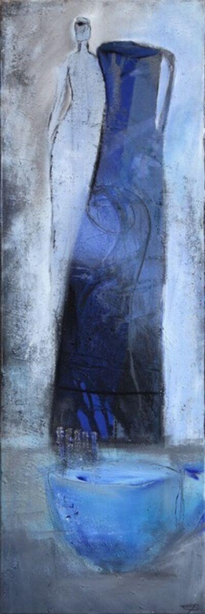 Edith Konrad, '2048', 2012
