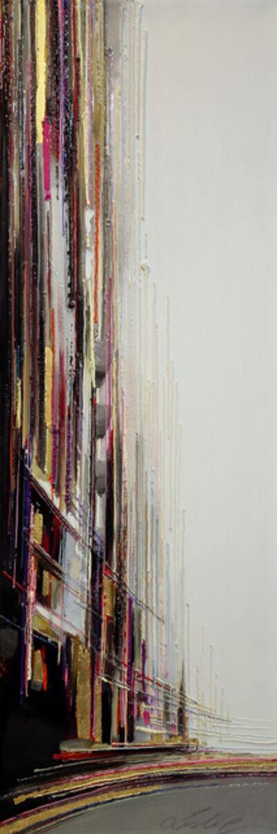 Leslie Berthet Laval, 'Urban City II', 2019