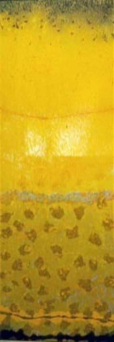 Stanley Boxer, 'Atremorsplaitedsear', 1993