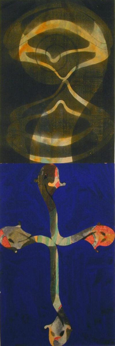 Steven Sorman, 'Bamiyan vii', 2011