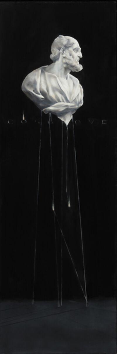Linda Cosgrove, 'Fire', 2014