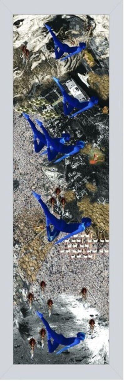 Sheba Chhachhi, 'Locust Time', 2008