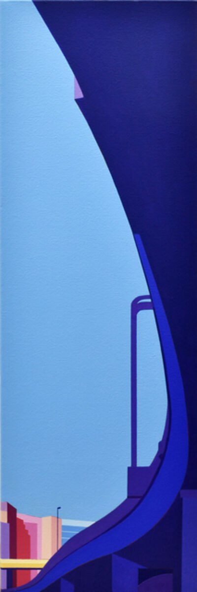 Tamaho Togasaki, '170722-1', 2017