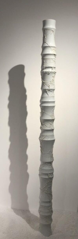 Wan Qiong, 'Bamboo I', 2016-2017