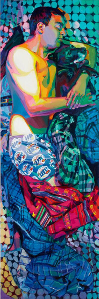 Sarah Stieber, 'The Hangover', 2012
