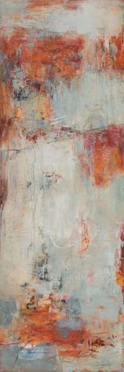 Martha Rea Baker, 'Cliffhanger IX', 2019