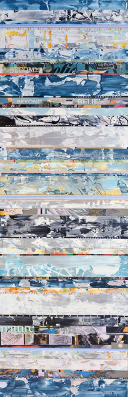 Andrzej Michael Karwacki, 'Equanimity Redefined 1800 Series, Nature Beyond', 2018