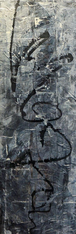 Eve Ozer, 'Ibex #3'
