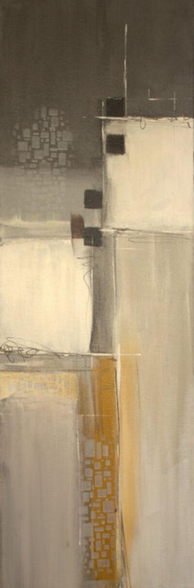 Nicholas Foschi, 'Vertical Lines2', 2017