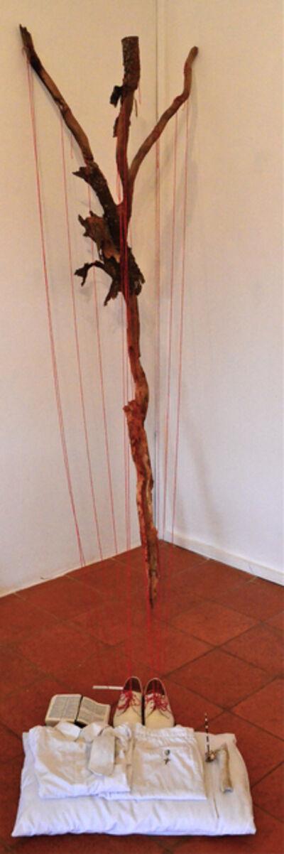 Khulekani Msweli, 'Nkulunkulu nemadloti', 2012