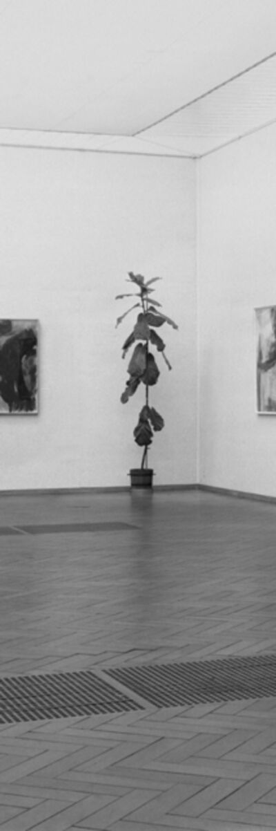 Inge Meijer, 'The Plant Collection II', 2019
