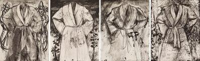 Jim Dine, 'Blue Wash', 1991