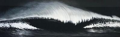 Robert Longo, 'The Wave', 2003