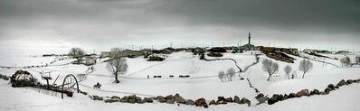 Nuri Bilge Ceylan, 'The Village, Kars', 2004