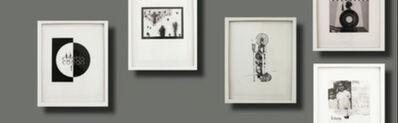 Xenobia Bailey, 'Rush 20th Anniversary Print Portfolio', 2015