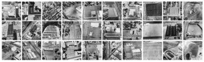 Ed Ruscha, 'Parking Lots', 1967-1999