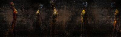 Damien Dufresne, 'Wanders IV', 2018-2019