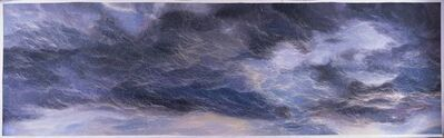 Leigh Wen, '氣 Air Mural'