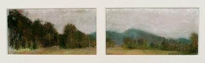 Ray Ruseckas, 'Brattleboro Retreat Meadow', 2007