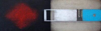 Frank Jensen, 'Mirada atrás', 2013