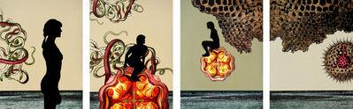 Sonia Mehra Chawla, 'Seed II (Genesis/ Bloom)', 2013
