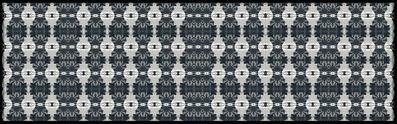 Tamás Dobos, 'Rutov pattern II.', 2020