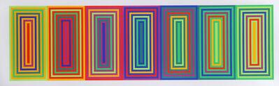 Francisco Sobrino, 'Untitled  (Rectangles)', 1970