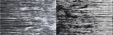 Richard Long, 'One Too Many Mornings', 2014
