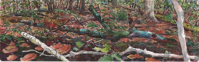 Carolyn Newberger, 'September Forest', 2018