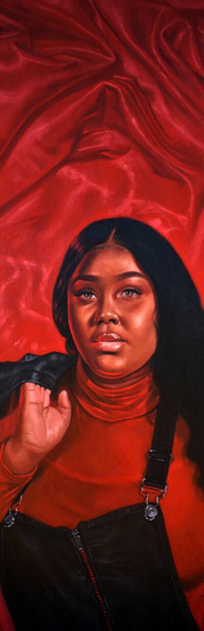 Monica Ikegwu, 'Milly', 2020