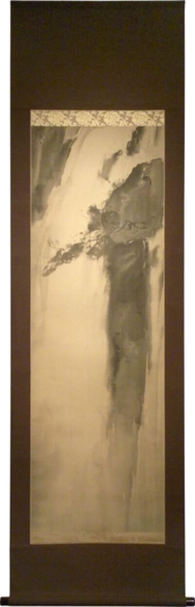 Yoshida Hiroshi, 'Waterfall', ca. 1900-1915