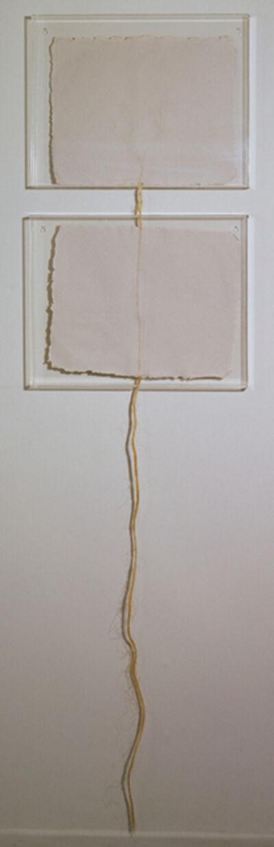 Robert Rauschenberg, 'Page 4', 1974