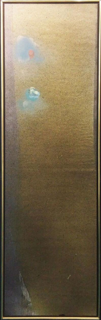 Jules Olitski, 'SLAIN COMMISSAR', 1980
