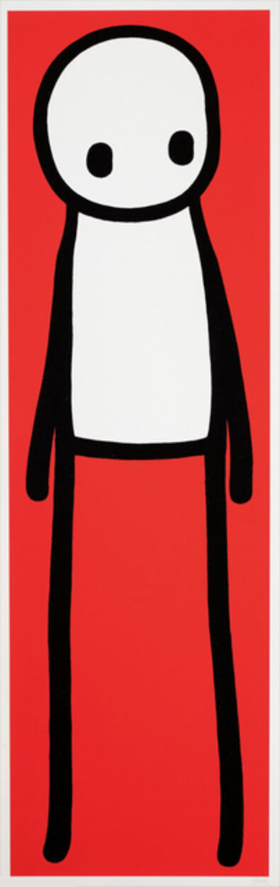 Stik, 'Book (Special Edition)', 2015