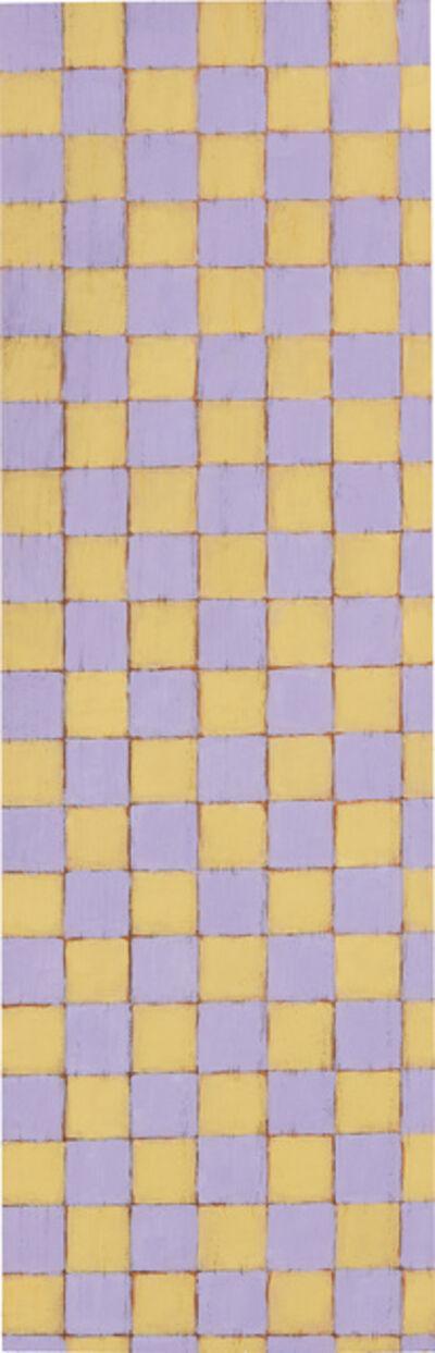 Sherrie Levine, 'Small Check: 3', 1999