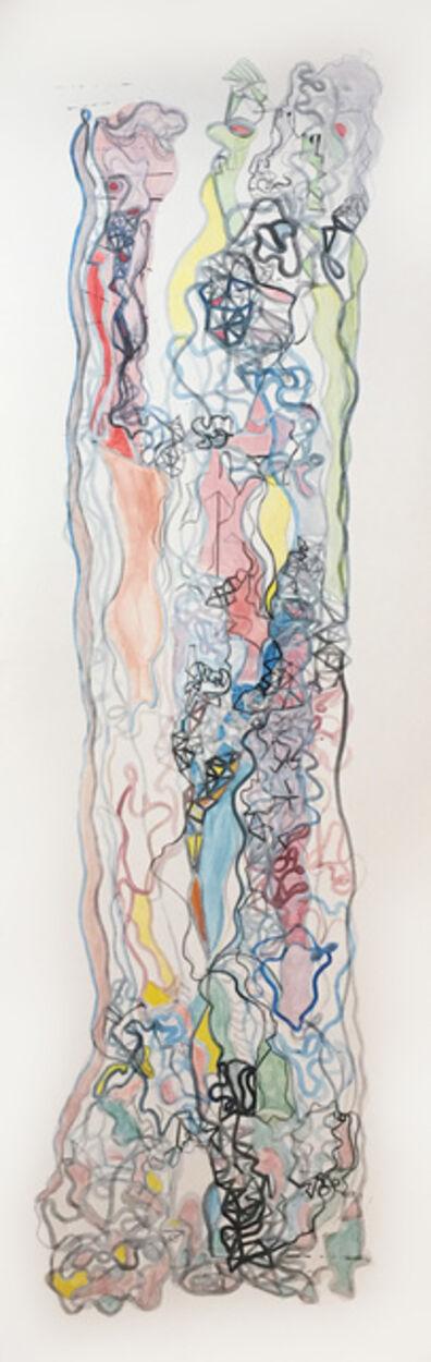Cecilia Biagini, 'Lunar State ', 2018