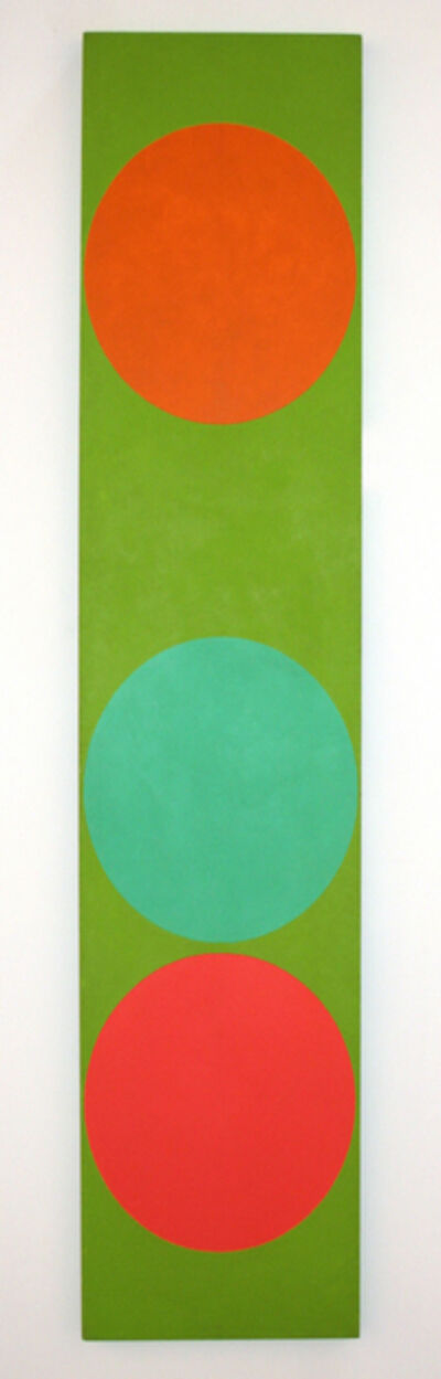 Oli Sihvonen, '3 on Green', 1963
