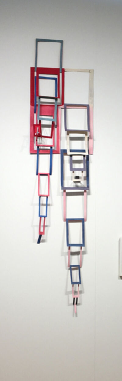 Stefan Saffer, 'Click Clack', 2015