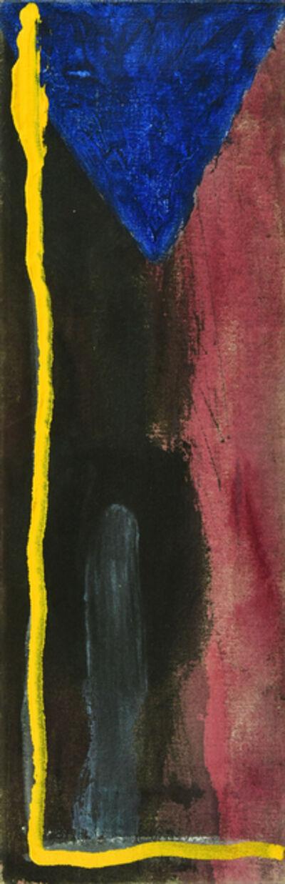 Kimber Smith, 'Untitled', 1971
