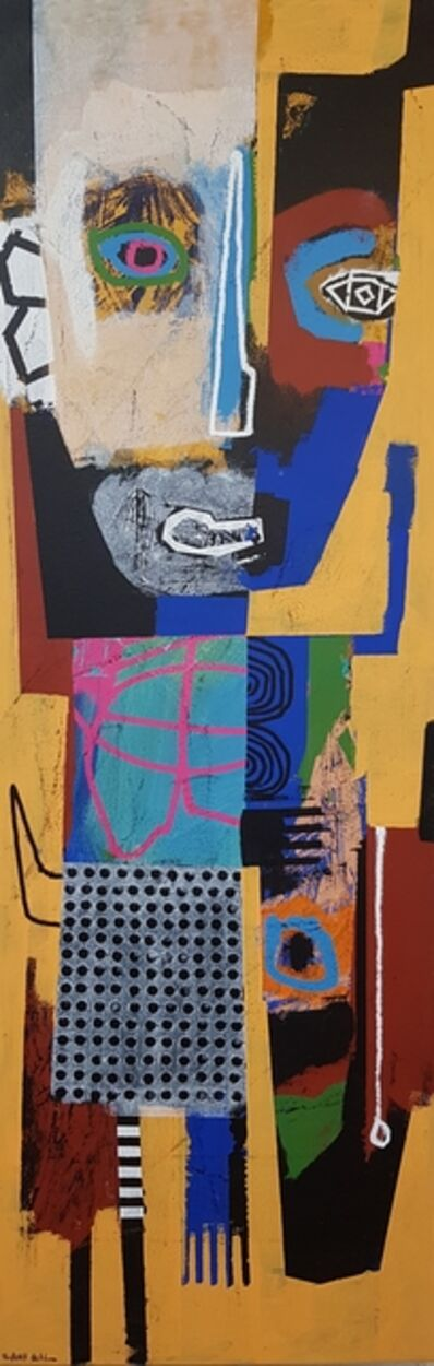 Ilana Gal, 'Untitled #467', 2019