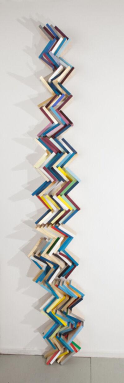 Cecilia Biagini, 'Plural Equality', 2014