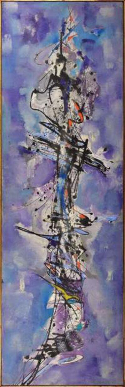 Rosetta Acerbi, 'Composition', 1959