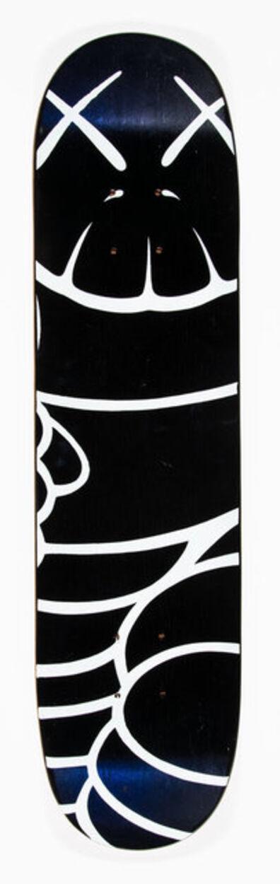 KAWS, 'Chum (Black)', 2001