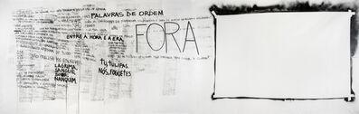 Gustavo Speridião, 'Fora [Out]', 2014