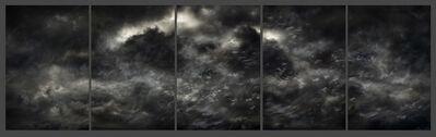 Santeri Tuori, 'Sky #26', 2015