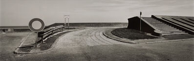 Josef Koudelka, 'Dunkerque - Port', 1986