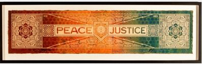 RISK, 'Peace and Justice Collaboration', 2018