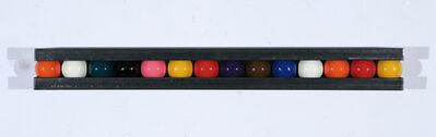 Cedric Christie, 'Untitled (snooker balls)', 2010